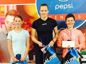 """Skvošiste Mackeviča uzvar Pasaules reitinga turnīrā """"Rīga Cup 2017"""""""