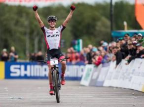 Latvijas gada labākais riteņbraucējs Blūms gadu noslēdz pasaules ranga 37. vietā