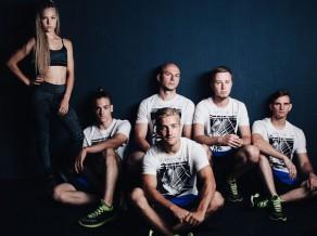 """Radīti izaicinājumiem – šova komanda """"Street Warriors"""""""