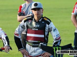 Javgeņijs Kostigovs - desmitais labākais juniors pasaulē