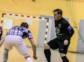 """Valmierieši ar uzvaru debitē """"Optibet"""" Virslīgas čempionātā"""