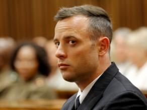 Pistoriusa cietumsodu par draudzenes slepkavību palielina vairāk nekā divas reizes