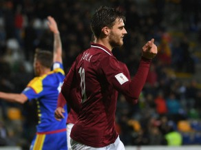 Latvija FIFA rangā saglabā 139. vietu un joprojām atrodas aiz Andoras