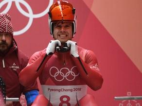 Aparjodam olimpiskajā debijā 11. vieta, Loham izgāšanās - Gleišers čempions
