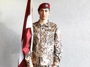 Rastorgujevs ceturtais pasaules militārpersonu čempionātā distanču slēpošanā