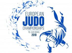 Eiropas čempionātā piedalīsies trīs Latvijas džudisti, tostarp Borodavko