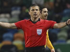 Čempionu līgas finālu tiesās serbs Mažičs
