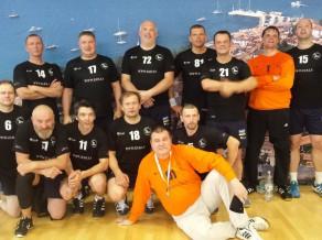 Latvijas handbolisti piedalīsies EHF veterānu čempionātā Insbrukā