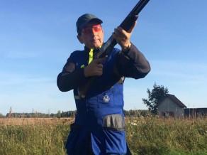 Latvijas stenda šāvējiem 88. un 92. vieta Pasaules kausa etapā