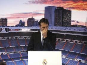 """Lopetegi: """"Atlaišana no Spānijas izlases bija skumjākā diena kopš manas mātes nāves"""""""
