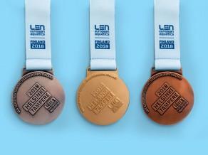 Eiropas Junioru čempionātā peldēšanā Latviju pārstāvēs septiņi sportisti