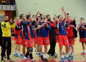 Trīs Latvijas klubi uzzina pretiniekus Baltijas Handbola līgā