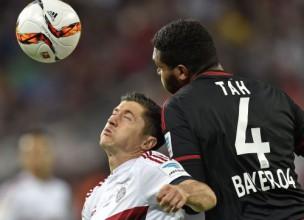 """""""Bayern"""" un Dortmunde nespēj tikt pie uzvarām - abām 0:0"""