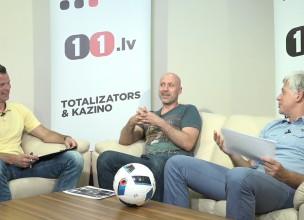 Video: Ģenerālis pret Bukmeikeru: kas triumfēs EURO 2016?