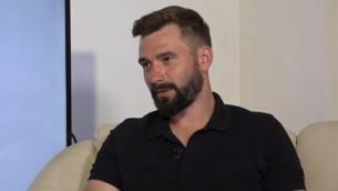 Video: Masaļskis par Maskavu, Žiguļu alu un talantīgo treneri Ābolu