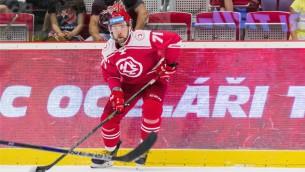 """Video: Bukartam 1+1 pret KHL klubu """"Sochi"""""""