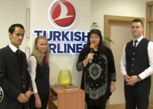Video: epadomi un Turkish Airlines konkursa uzvarētāju izloze. Uz Turciju lidos <b><i>karlislg</i></b>!
