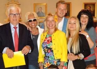 Video: Latvijas estrādes zvaigznes prezentē unikālu festivālu augustā Dzintaros