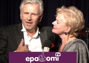 Video: Rolandam Zagorskim-65, jauna grāmata un pikanti apsveikumi