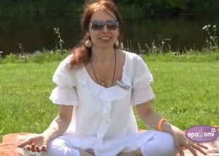 Video: Baiba Kranāte: Izmantojiet vasaru, lai staigātu basām kājām