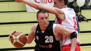19. reizi notiks  Latvijas Banku basketbola kausa izcīņa
