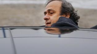 Šveicē sākta kārtējā izmeklēšana pret Platinī