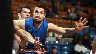 """""""Jēkabpils"""" rindas papildina NCAA vairākas sezonas pavadījušais Vītiņš"""