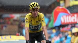 "Frūms praktiski garantē trešo ""Tour de France"" titulu"