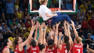 Serbijas basketbolistēm izcila debija un bronza Rio