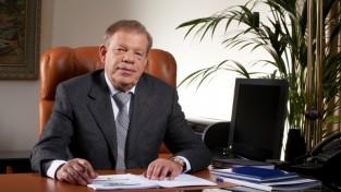 """Lipmans: """"Pateicoties man, Latvija var pretendēt uz PČ rīkošanu"""""""