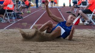 Misānam lēciens personiskā rekorda robežās, Bolts vēlreiz neizskrien no 10 sekundēm