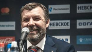 """Znaroks nepaspiež roku """"Dynamo"""" trenerim (+video)"""