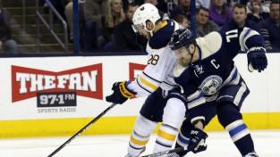 """Girgensons un """"Sabres"""" zaudē izredzes iekļūt NHL izslēgšanas spēlēs"""