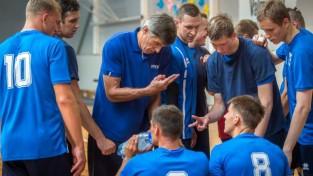 """RTU/""""Robežsardze"""" un jelgavnieki """"play off"""" turnīru sāk ar zaudējumiem"""