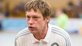 Latvijas vīriešu handbola izlasi vadīs Uščins