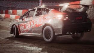 Biķernieku rallijkrosa trasi pirmo reizi iekļauj datorspēlē