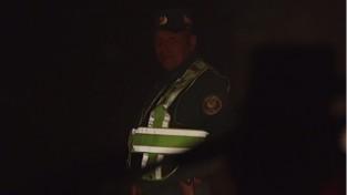 """""""Taškenta - Rīga"""" dalībnieki spiesti braukt nakts melnumā, kad mostas uzbeku """"rallisti"""""""