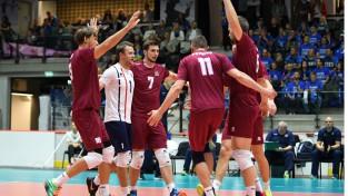 Eiropas līgā tiks meklēts sastāva kodols EČ kvalifikācijas turnīram