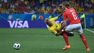 """Neimārs: """"Spēle pret Šveici pierādīja, ka viegli mums nebūs"""""""