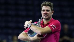 "Vavrinka, Kuzņecova un Azarenka saņem ""US Open"" turnīra ""wild card"""