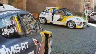 Sesks uzvar arī pēdējos trijos ātrumposmos WRC debijā