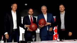 """Latvijas un Igaunijas čempionāts sāksies Tallinā, līgas ģenerālsponsors būs """"OlyBet"""""""