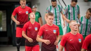 Visi desmit klubi saņem licences dalībai 1. līgas A čempionātā