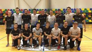 Salaspils frisbija komandas teicami sāk jauno sezonu