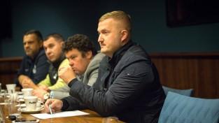 """""""LDz Cargo/DFA"""" vadītājam par draudēšanu tiesnesim trīs spēļu diskvalifikācija"""