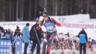 Rastorgujevam, Patrijukam un Lūsam starts sprintā Hohfilcenē