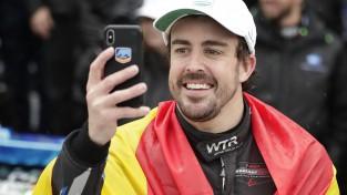"""Divas sezonas izlaidušais Alonso atgriezīsies F1 un pievienosies """"Renault"""""""