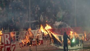 Haoss Grieķijā: Strēlnieka klubam atņem sešus punktus, PAO futbolā paliek bez trim