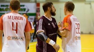 Latvija handbola izlase ievietota Eiropas čempionāta izlozes trešajā grozā