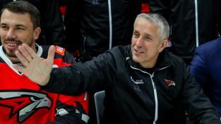 """Hārtlijs norāda uz pārpratumu un noliedz, ka būtu runājis ar """"Canadiens"""""""